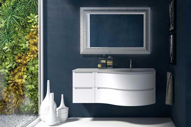 7 idee per i mobili bagno | mam ceramiche - Produttori Arredo Bagno