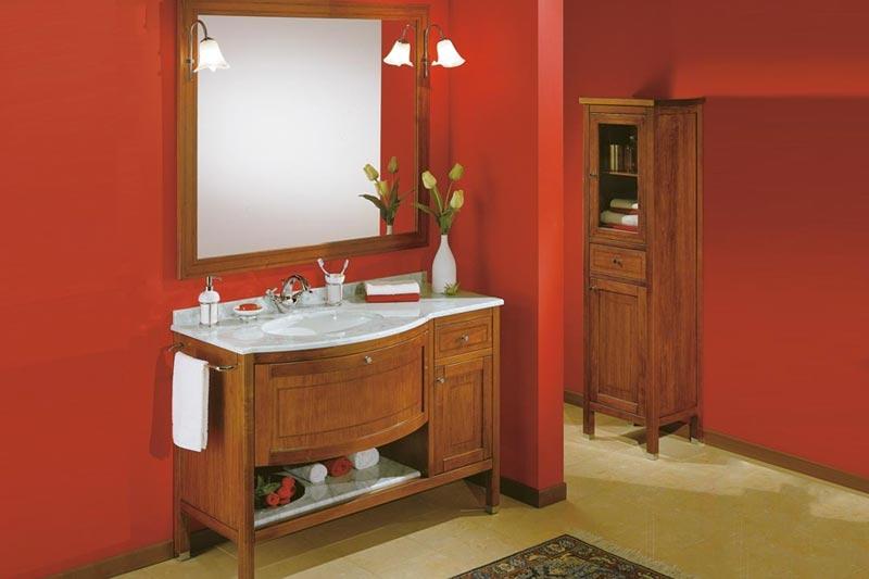 mobile bagno classico seri venus di euro bagno