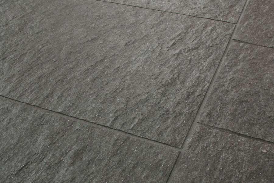Come pulire piastrelle effetto pietra in garage - Piastrelle gres porcellanato effetto pietra ...