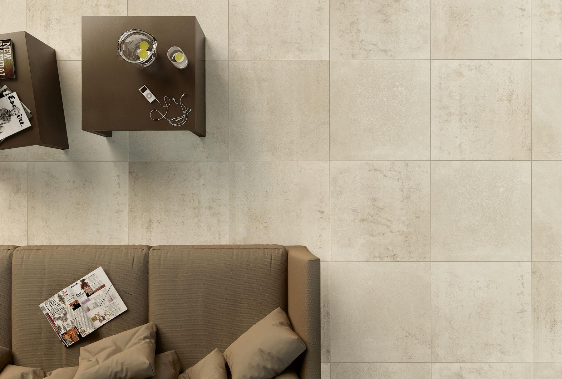 Pavimenti in gres porcellanato roma effetto legno e pietra delle migliori marche - Marche di piastrelle ...