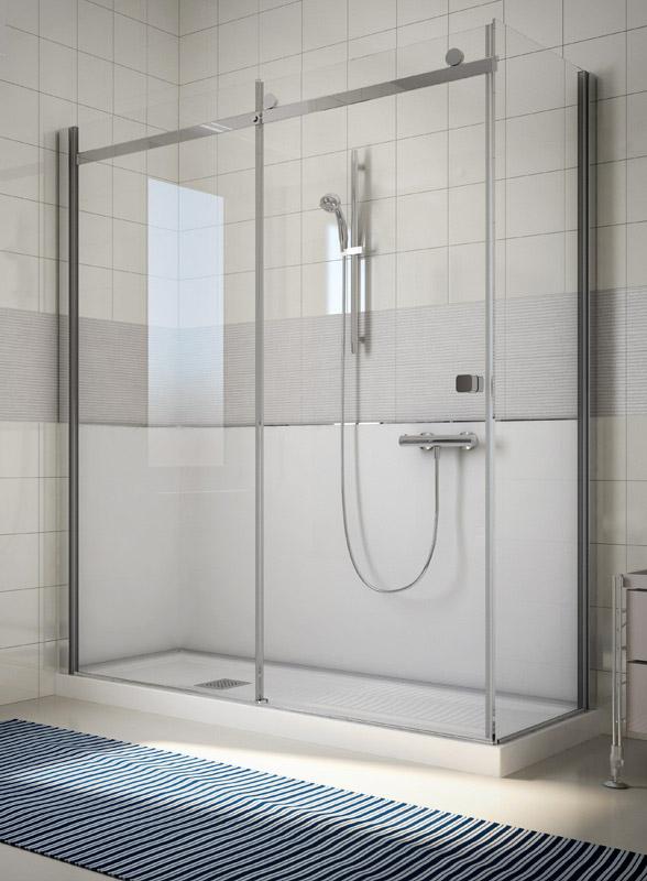 Grandform box doccia cabine doccia di design migliori - Barili arredo bagno ...