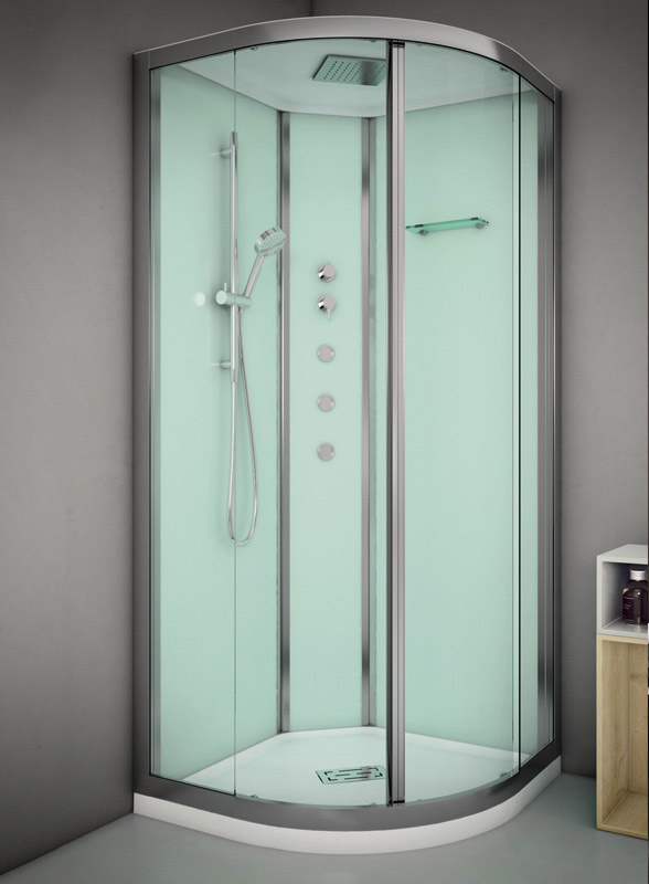 Grandform box doccia cabine doccia di design migliori - Migliori box doccia ...