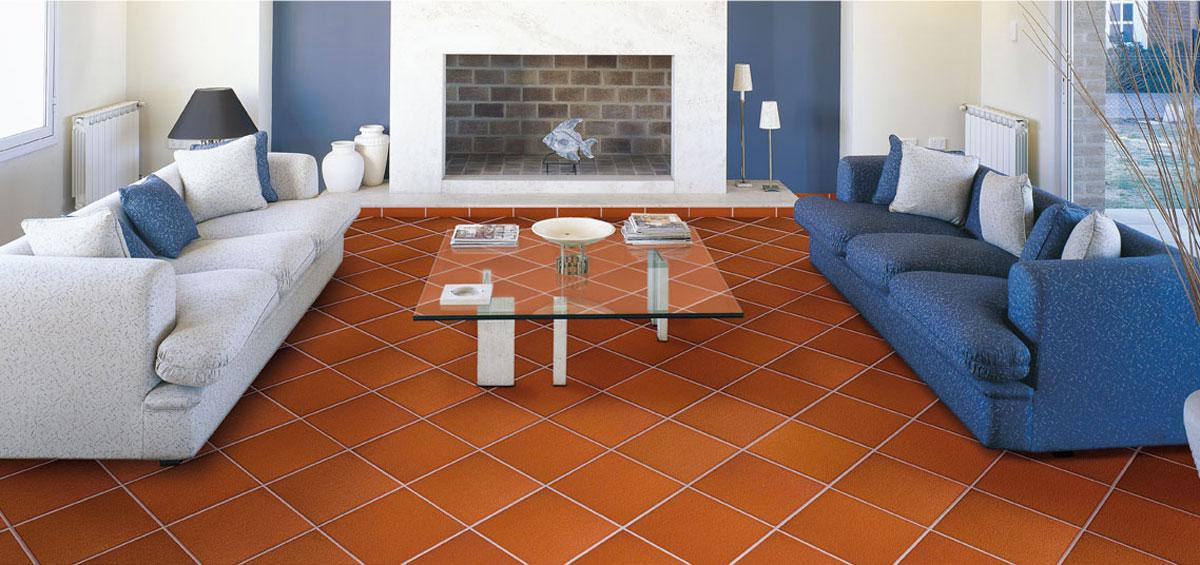 Piastrelle e pavimenti in klinker roma pavimenti per for Piastrelle klinker per esterni