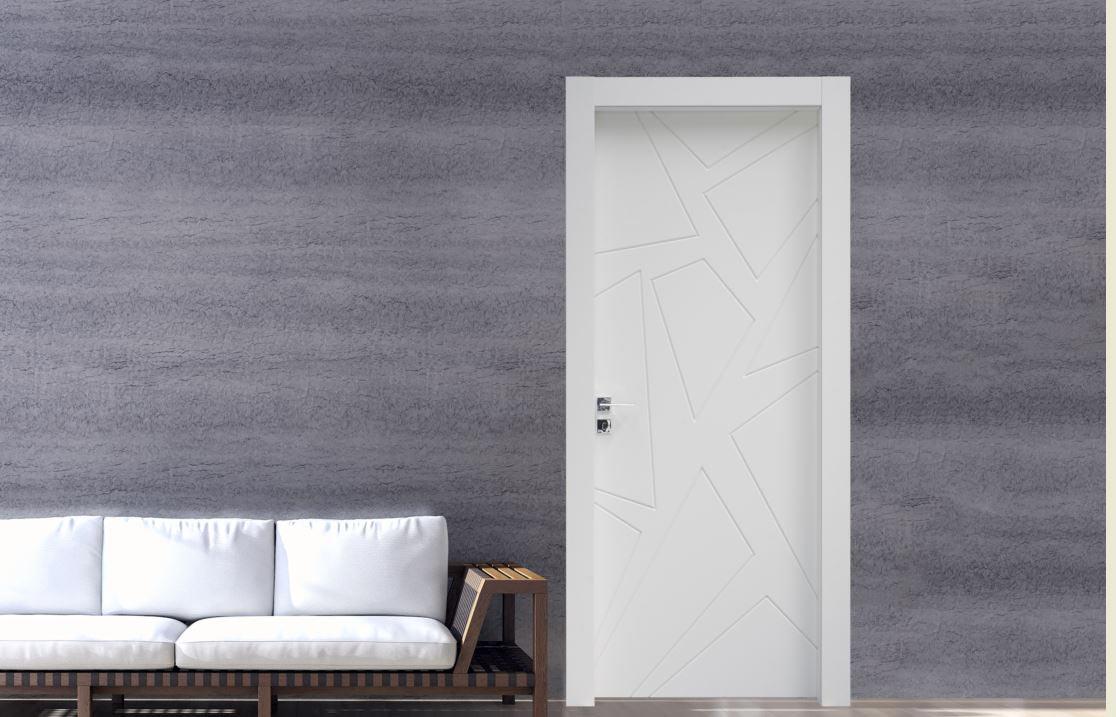 Nusco Porte | Portoncini Blindati | Collezione Porte di Design