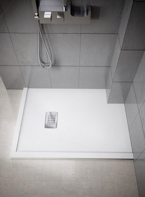 Grandform piatti doccia arredi bagno di design roma - Barili arredo bagno ...