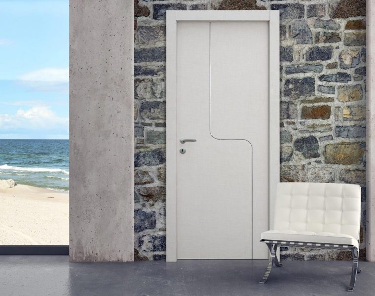 Porte di design da interno vendita porte interne roma - Porte da interno ...