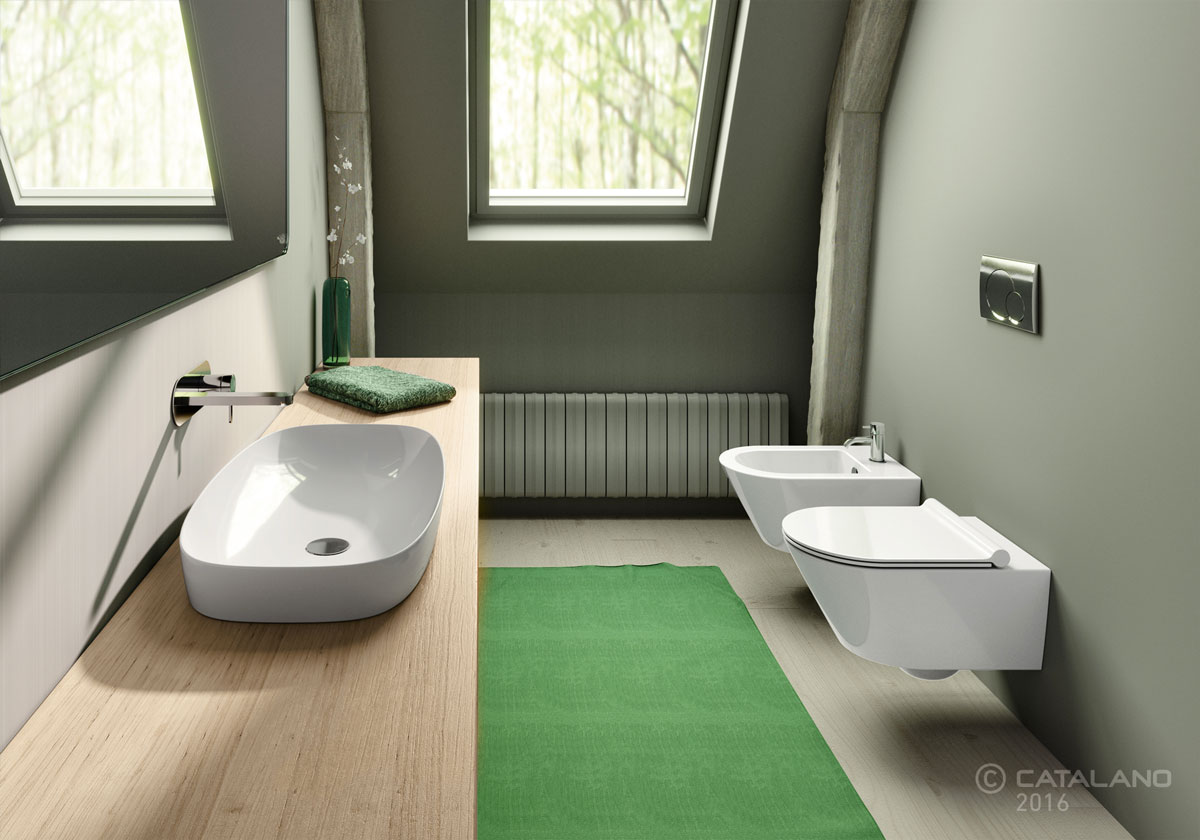 catalano arredo bagno made in italy sanitari bagno roma