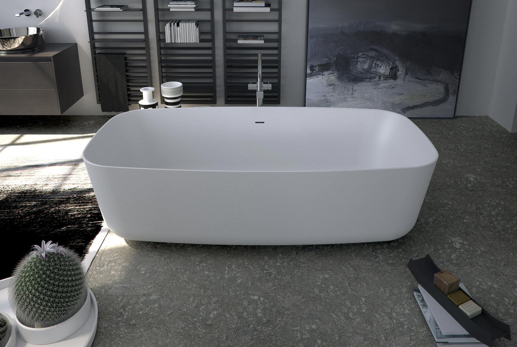 Vasche da bagno roma vasca di design sanitari a prezzi - Vasche da bagno roma ...