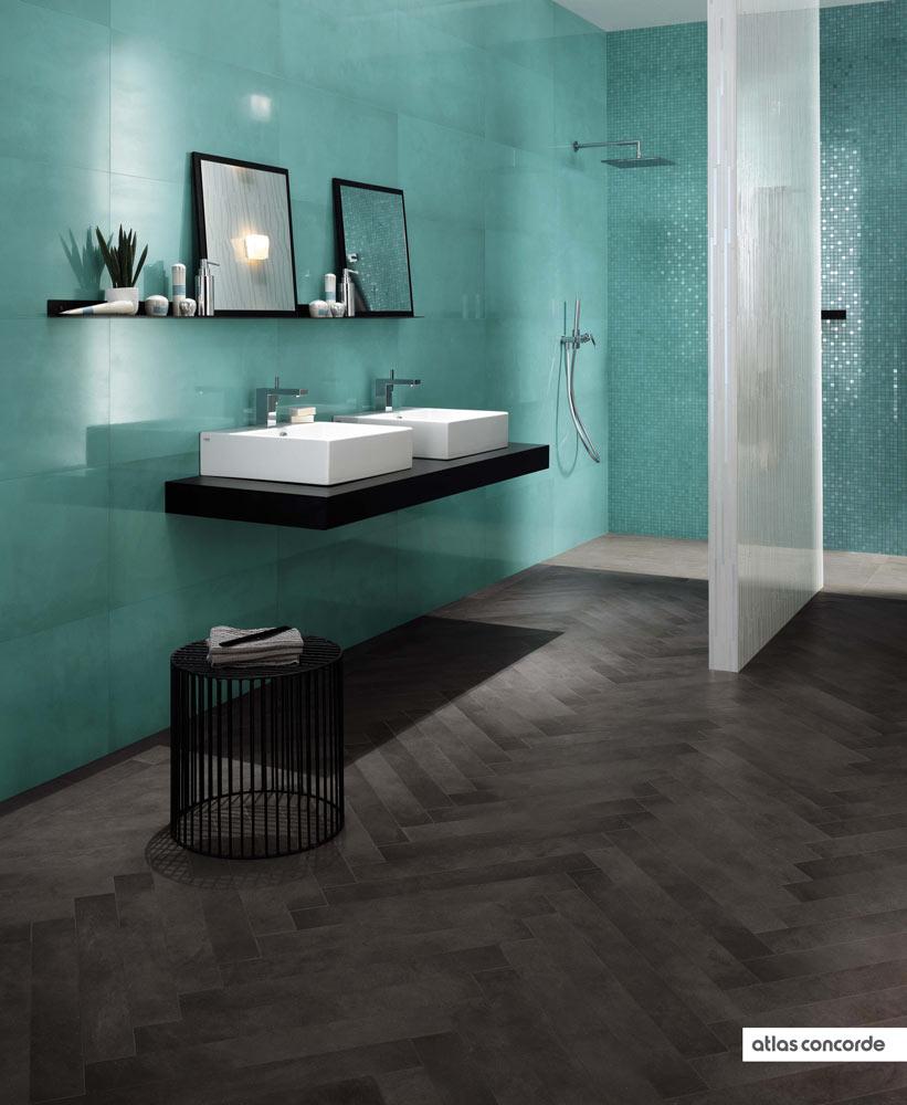 Atlas concorde rivestimenti bagno in gres porcellanato vasta scelta e prezzi imbattibili - Atlas concorde bagno ...