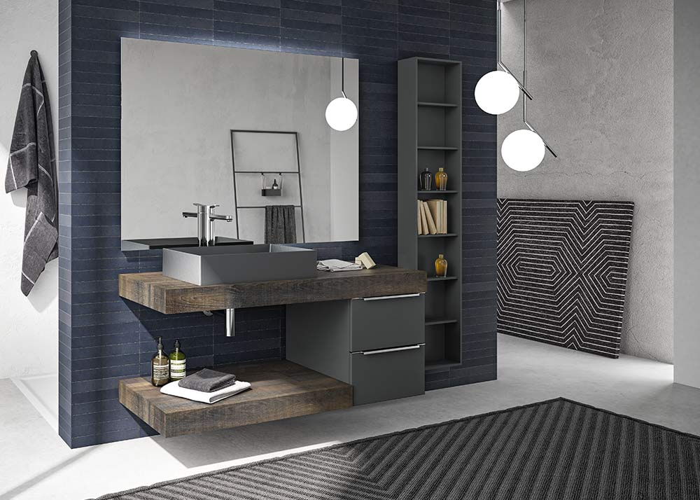 Berloni mobili bagno made in italy mobili bagno classici for Made mobili