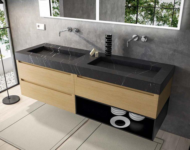 Arredo bagno roma mobili bagno delle migliori marche - Migliori marche ceramiche bagno ...