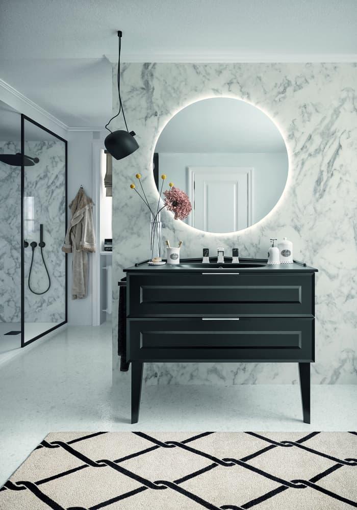 mobili bagno berloni suite vintage