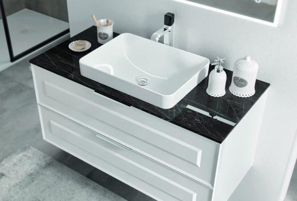 Mobili bagno Berloni: due nuove collezioni
