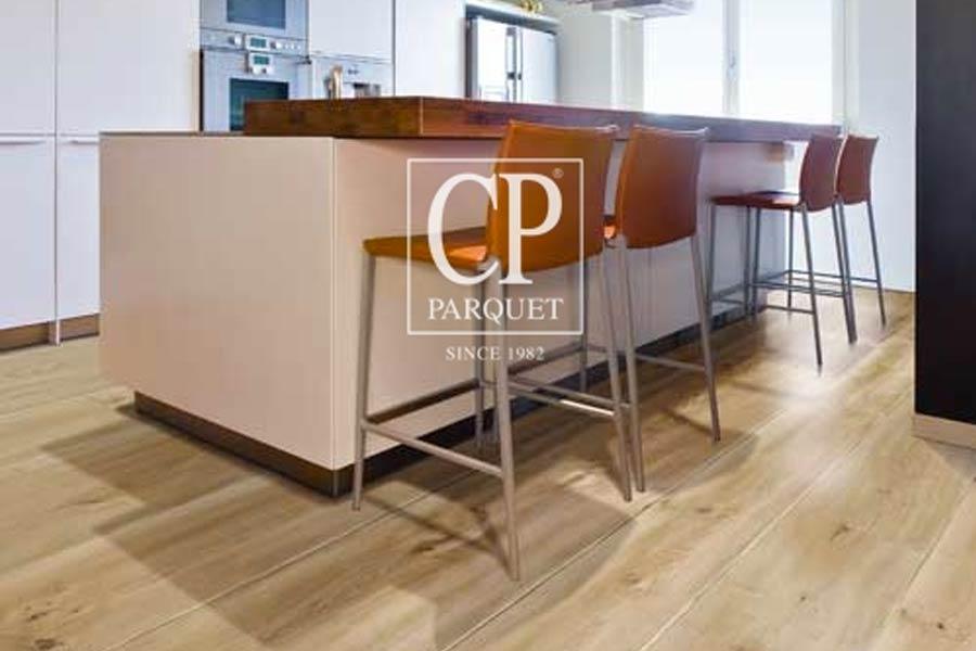 Beautiful parquet per cucina e bagno gallery design - Parquet per cucina ...