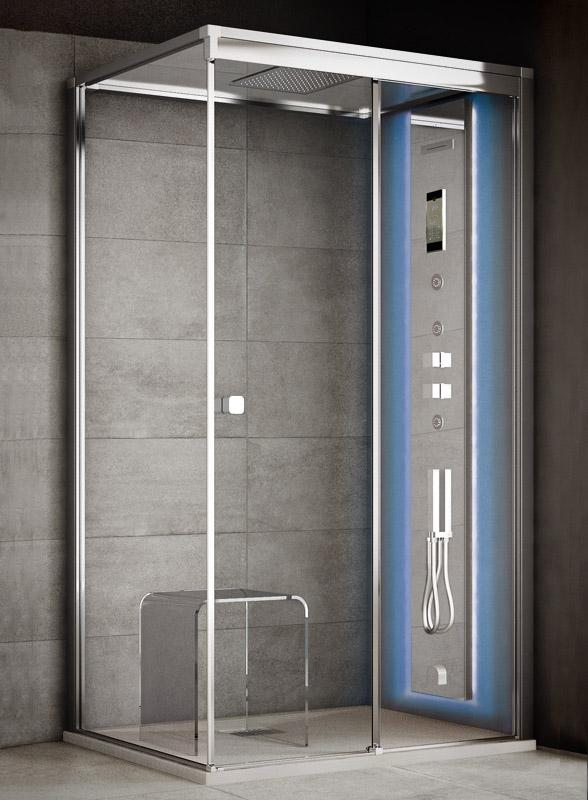 Box Doccia Duka Prezzi.Cabine Doccia Design Design Per La Casa E Idee Per Interni